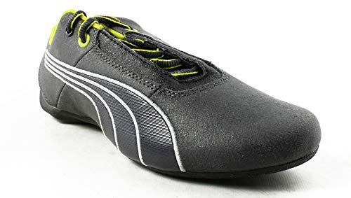 PUMA Men's Future Cat S1 Nightcat Periscope/Periscope Silver Sneaker 5 D (M) (Cat Puma Casual Future)