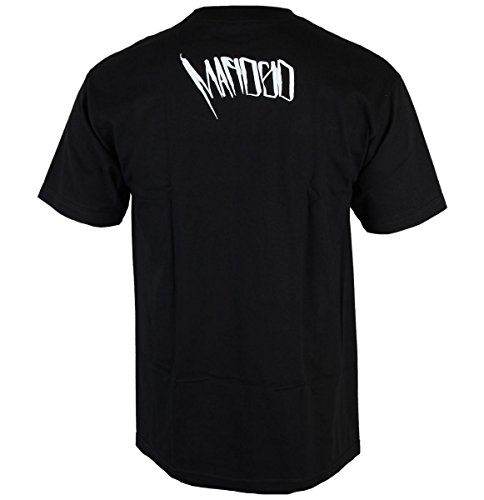 Herren T-Shirt MAFIOSO - Tools Black 52004