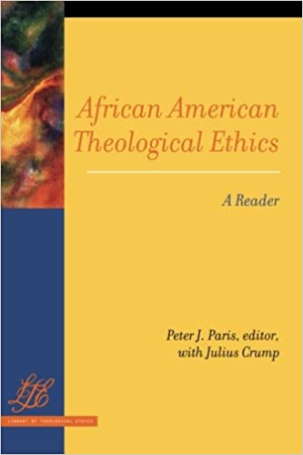 Book African American Theological Ethics (Library of Theological Ethics)