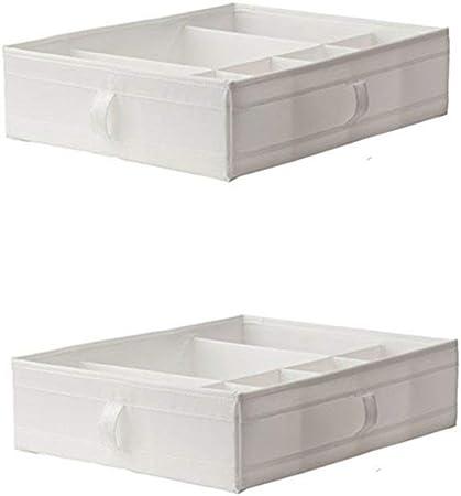 Ikea SKUBB - Caja con Compartimentos, cajonera o Armario para Pax ...