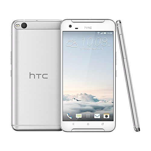 HTC One X9 32GB ROM 3GB RAM 5.5-inch 13MP Dual Sim 4G LTE Factory Unlocked International Stock No Warranty (OPAL...