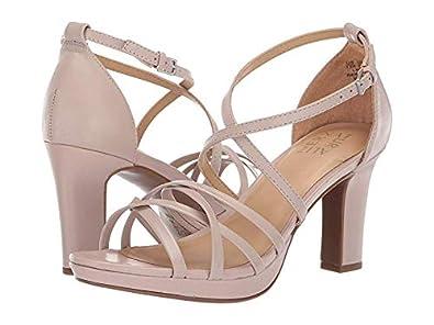 7da2038d03 Amazon.com | Naturalizer Cecile Womens Sandals | Pumps
