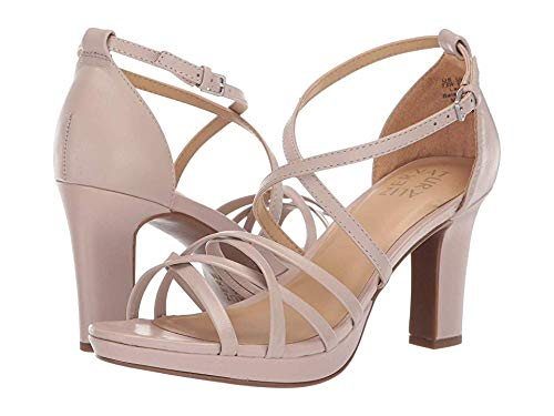 (Naturalizer Cecile Womens Sandals (8 M, Soft Marble))