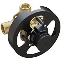Moen 2590 RRough-In Posi-Temp Pressure Balancing Cycling Valve with Stops by Moen