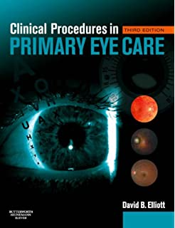 292762564e7 Clinical Procedures in Primary Eye Care  Expert Consult  Online and ...