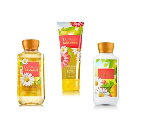 Bath & Body Works ~ Signature Collection ~