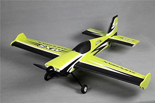 Rc Aerobatic Airplane - 9