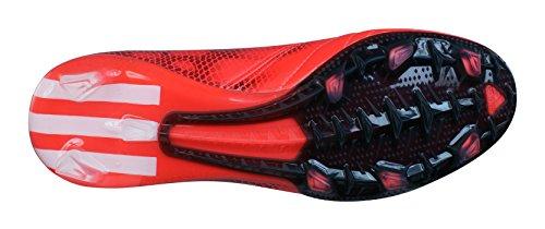 Rosso Da Adidas Uomo Scarpa Performance 3 Fg 0 Calcetto Nitrocharge gFS1qw