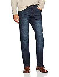 Men's Comfort Stretch Relaxed Fit Jean