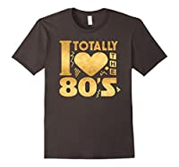 I Love The 80s Shirt 80s Clothes for Women and Men
