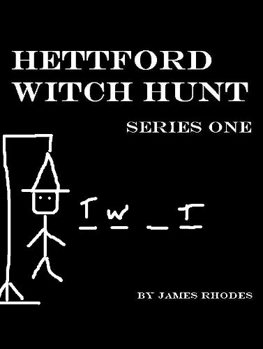 Hettford Witch Hunt: Series One
