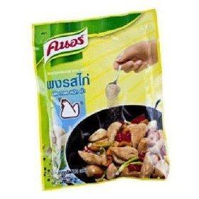 Kanol Chicken Seasoning Powder 170g. by Kanol