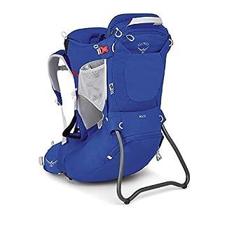 Osprey Poco Unisex Hiking Child Carrier Pack - Blue Sky O/S 2