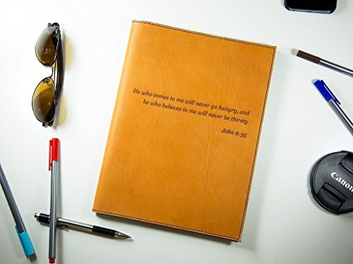 Journal Engraving Leather Personalization Moleskine product image