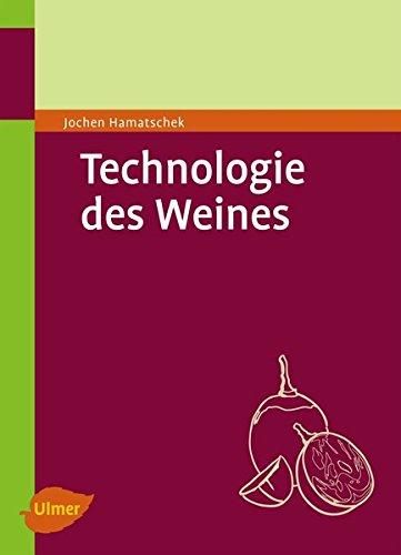 Technologie des Weines