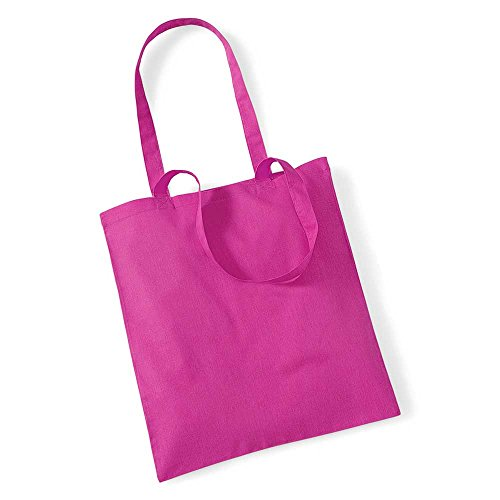 Westford Promo Fuchsia For Bag Shopping Life Colours Mill RAgwR