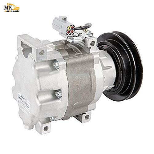 Air Conditioning Compressor 6A671-97110 6A671-97114 For Kubota Trator L M Series -  MaoKa
