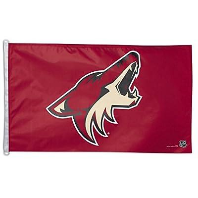 NHL Flag, 3 by 5-Feet