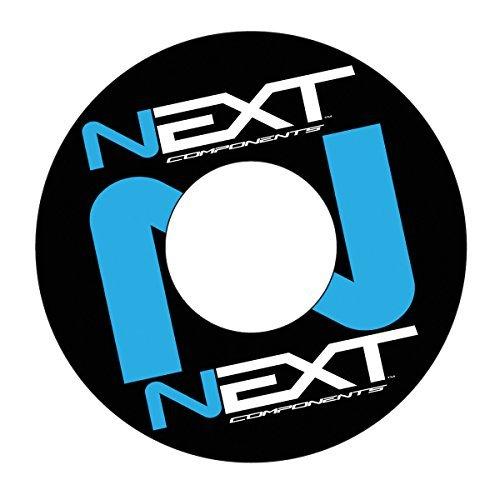 MATRIX CONCEPTS, LLC Next Repeat N Grip Donut Kit Wht/Blk by MATRIX CONCEPTS, LLC