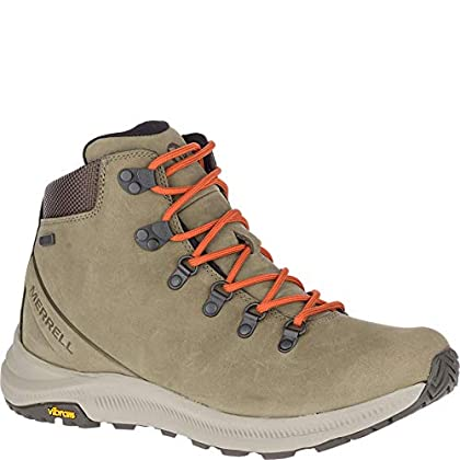 Merrell Men's Ontario Mid Wp Leisure Time Boots and Sportwear Man