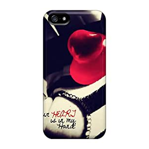 New Arrival Case Specially Design For Iphone 5/5s (your Heart)