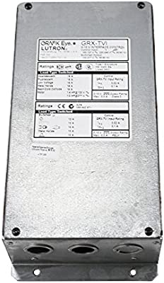 Amazon.com: Lutron GRX-TVI Electrical Distribution Product Ivory: Electronics