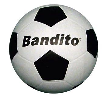 Fútbol una pala, pelota de alta calidad, excelente juego - Y ...