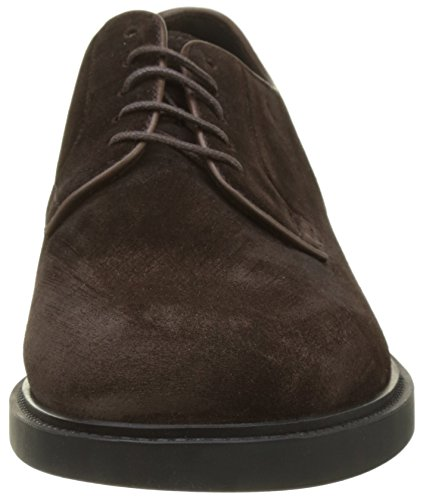 Lacets Cacao Chaussures Homme Rossetti Fratelli 45640 à Marron 23 OSa6q