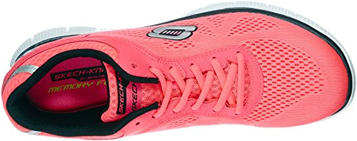 Chaussures Style fitness Love Rose Appeal Hpbk Flex Your Skechers de femme OwXIFq6Wx