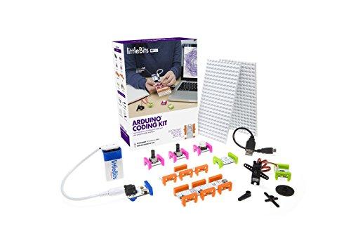 image littleBits 680-0002 Kit d'Arduino de Démarrage pour la programmation
