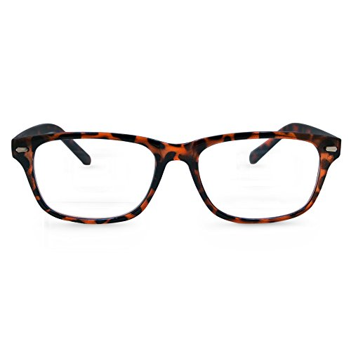 (New York Bifocal Reading Glasses (Tortoise, 1.50) )
