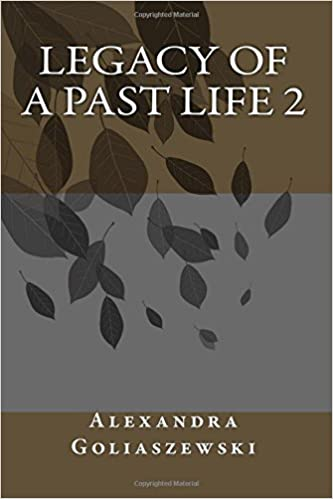 Mobile ebooks jar kostenloser Download Legacy of a Past Life 2