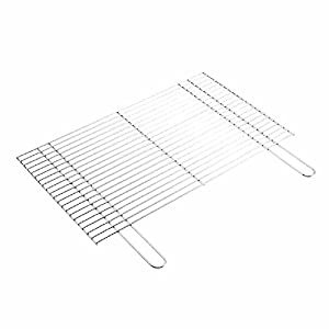 Landmann Grill Rack 67 x 40 cm Chrome-Plated