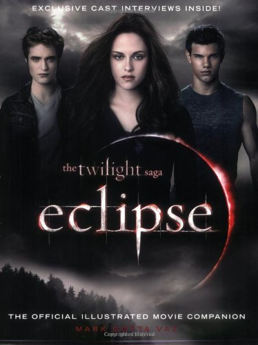 Summet the twilght saga eclipse movie