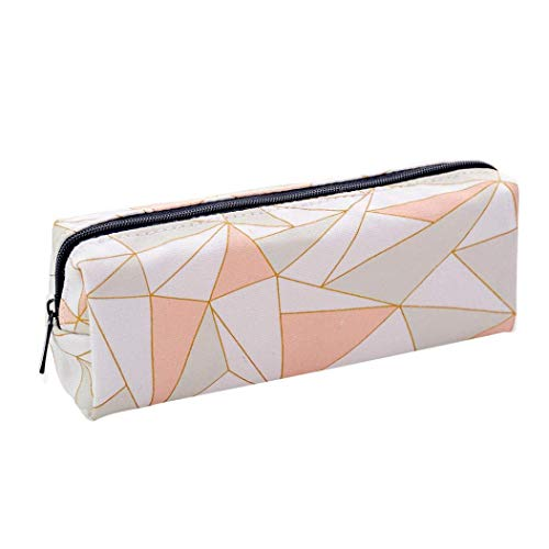 Amazon.com: AsDlg Cute Simple Pencil Bag Middle School ...