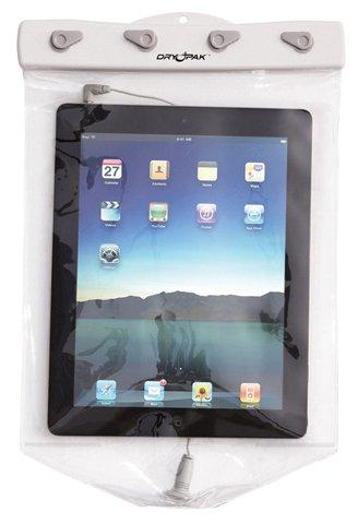 Kwik Tek Dry Pak Tablet Case for IPad DPT-912W