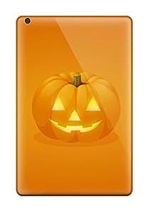 3081599K99606737 Fashionable Ipad Mini 3 Case Cover For Halloween Pumpkin Protective Case