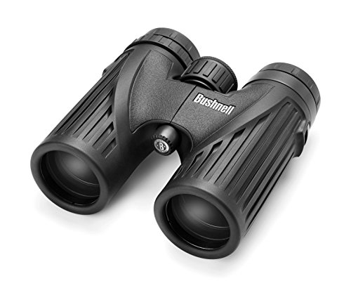 Bushnell Ultra-HD Legend Binoculars (10X36, Black)