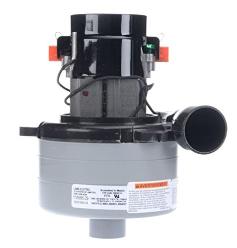 Lamb Ametek 116565-29 Motor Is 3-Stage, 5.7 Inch, 110-120 Volt. #116565-29 by Ametek