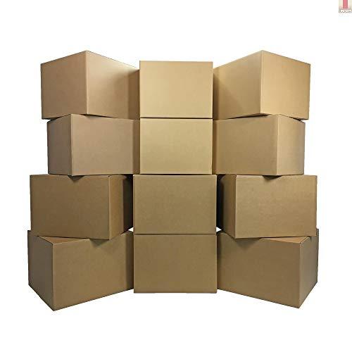 - UBOXES Moving Boxes, Large 20 x 20 x 15 Inches (Bundle of 12) Boxes for Moving (BOXBUNDLAR12)