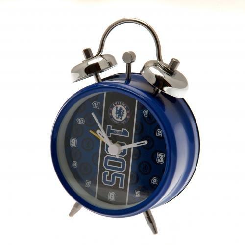 Chelsea FC Alarm Clock (Chelsea Alarm Clock)