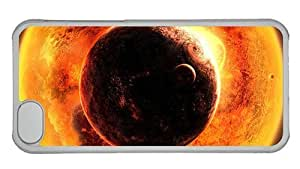 Hipster fancy for iphone 4/4s cases space fantasy sun planet PC Transparent for Apple for iphone 4/4s