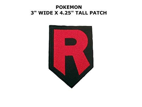 Athena Pokemon Go Team Rocket R 4