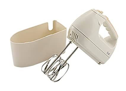 Kai turbo hand mixer saucer with DL-2391