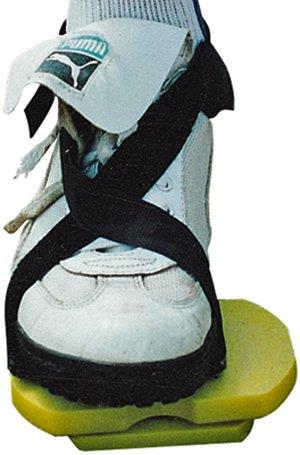 Baseball Hitting Pivot Pro Training Aid (Solves Weight Shift, Dragging of Back Foot & Other Improper Hitting Fundamentals)