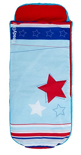 Machine Junior Air (Worlds Apart Junior Ready Bed, Stars and Stripes)
