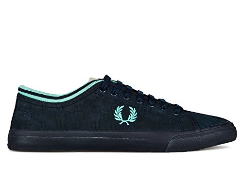 FRED PERRY KENDRICK TIPPED CUFF NUBUCK - 41