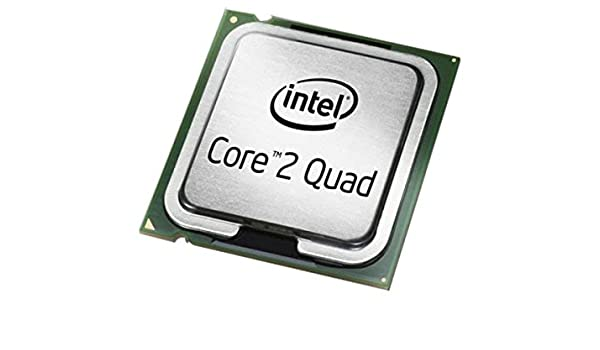 Yorkfield, 1333MHz front side bus, 12MB shared Level-2 cache, socket 775 HP 466176-001 Intel Core 2 Quad-Core processor Q9650-3.0GHz