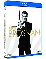 Bond: Pierce Brosnan Collection Blu-Ray [Blu-ray]