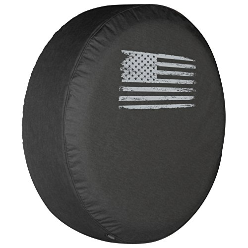 Liberty Denim Spare Tire Cover - Boomerang 32